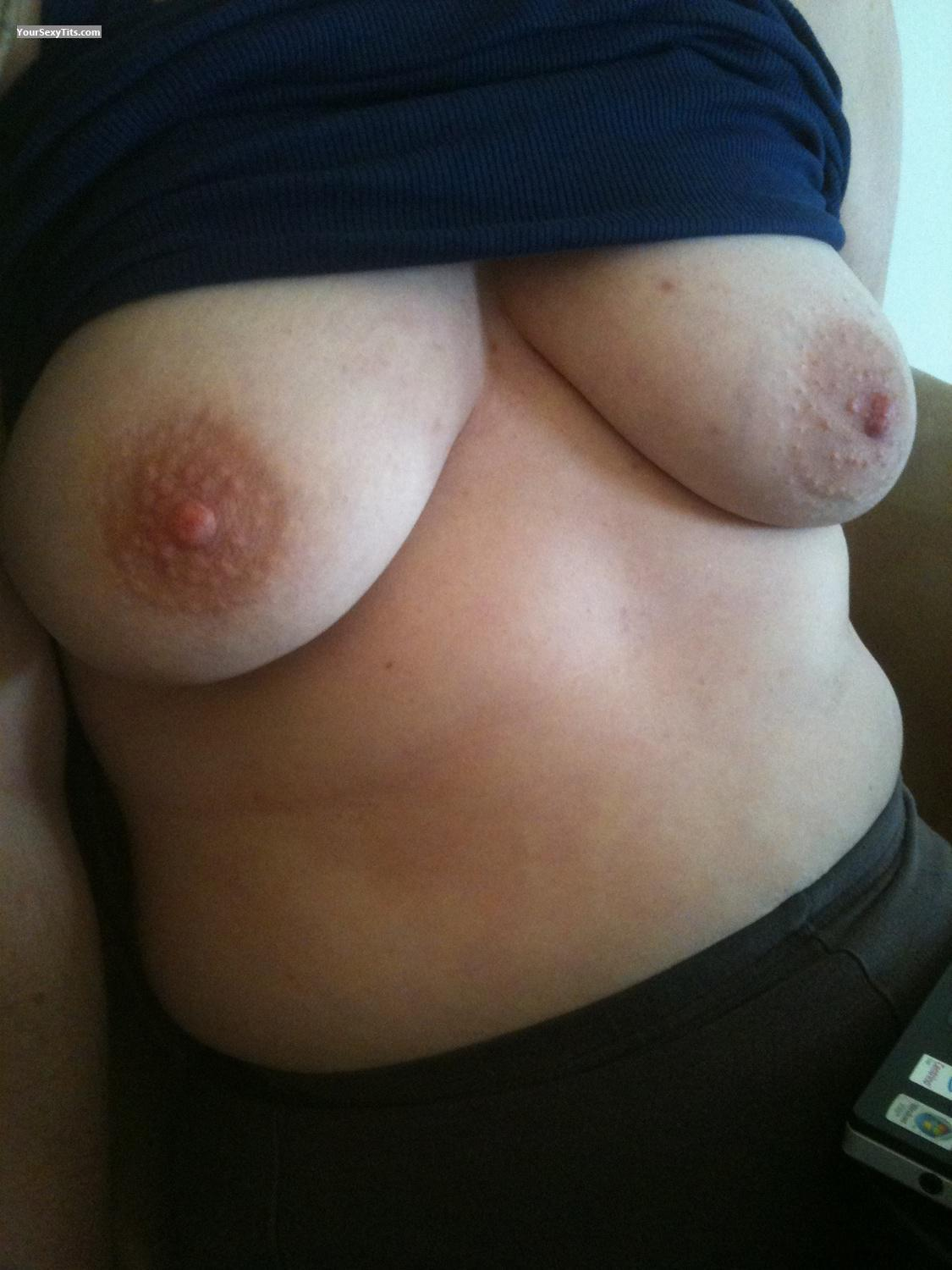 Medium Tits Shape?